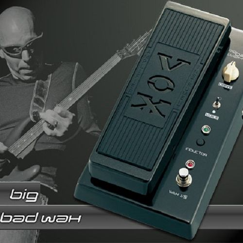 JSWAH-BIG BAD WAH