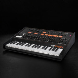 Korg ARP ODYSSEY analog synthesizer