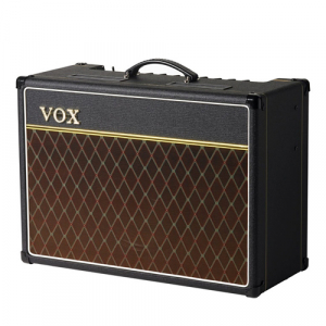 Vox AC15C1  15 Watt Greenback Custom Seri