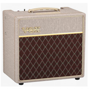 Vox AC4HW1  4 Watt Greenback Hand Wired Seri