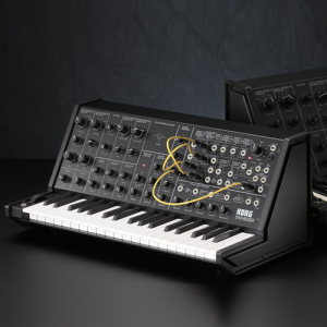 Korg MS20-MINI monofonik synthesizer